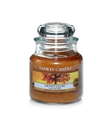 Honey Glow (Mały słoik)