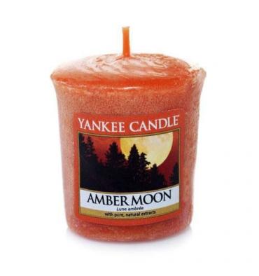 Amber Moon (Sampler)