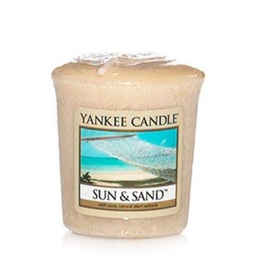 Sun & Sand (Sampler)