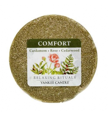 Comfort (Wosk)