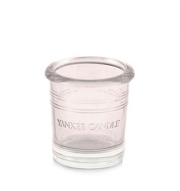 Champaca Bucket - świecznik na sampler