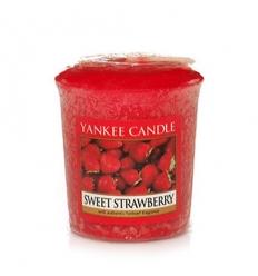 Sweet Strawberry (Sampler)