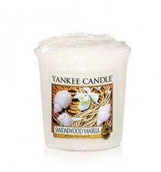 Sandalwood Vanilla (Sampler)