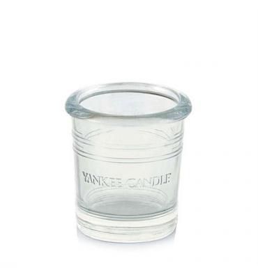 Clear Bucket - świecznik na sampler