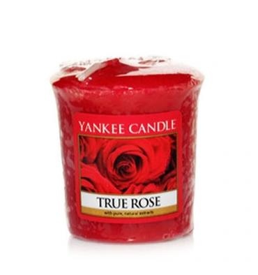 True Rose (Sampler)