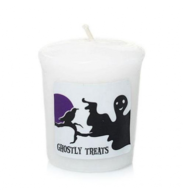 Ghostly Treats (Sampler)