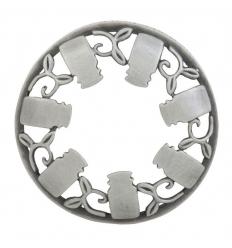 Silver WBLC (Illuma-Lid)
