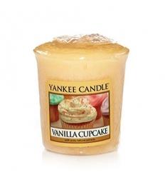 Vanilla Cupcake (Sampler)