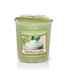 Vanilla Lime (Sampler)