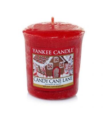Candy Cane Lane (Sampler)