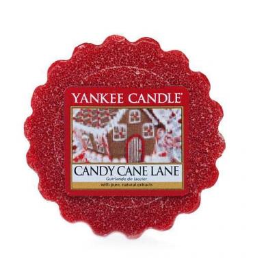 Candy Cane Lane (Wosk)