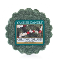 Christmas Garland (Wosk)