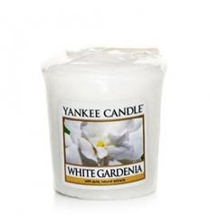 White Gardenia (Sampler)