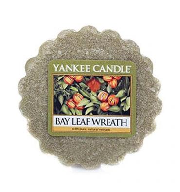 Bay Leaf Wreath (Wosk)