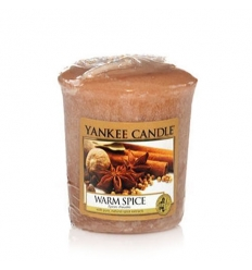 Warm Spice (Sampler)