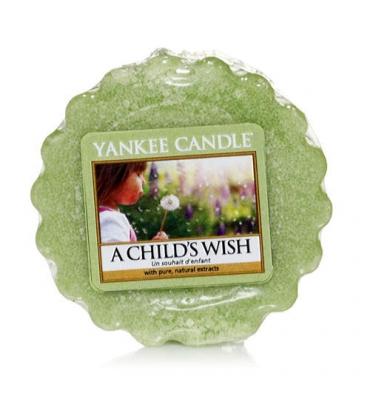 A Child's Wish (Wosk)