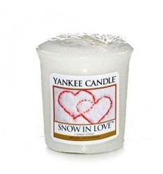 Snow In Love (Sampler)