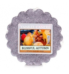 Blissful Autumn (Wosk)